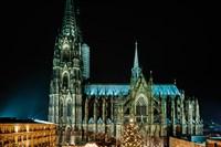 GOLD Cologne & Bonn Christmas Markets