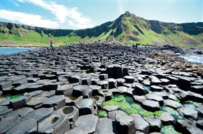 Giants Causeway & the Antrim Coast