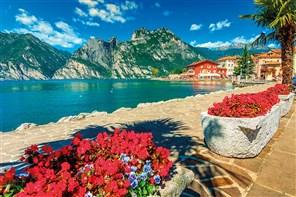 GOLD Lake Garda, Venice & Verona