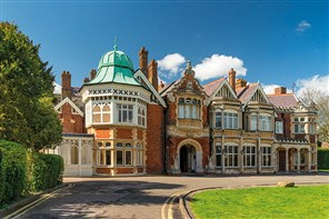 Woburn Experience, Bletchley Park & St Albans
