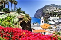 Madeira The Island of Eternal Spring