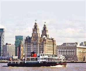 Gold Taster Liverpool & Merseyside