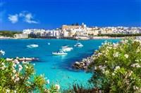 Puglia Italy's Hidden Gem