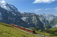 Switzerland - The Bernese Oberland
