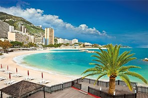 GOLD The Idyllic Italian Riviera & Monaco