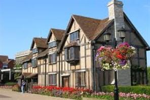 Stratford On Avon GOLD