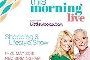 This Morning Live at NEC Birmingham