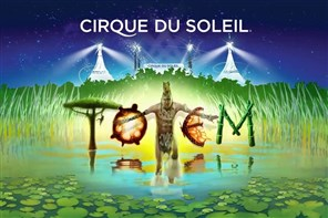 Cirque du Soleil TOTEM - Royal Albert Hall matinee