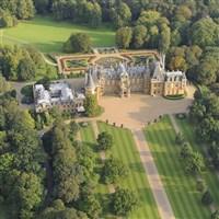 Waddesdon Manor - National Trust