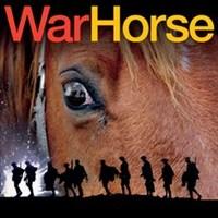 War Horse - Bristol Hippodrome 2017