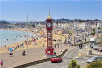 Weymouth for the day