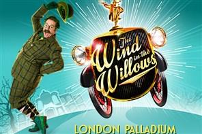 Wind in the Willows - London Palladium
