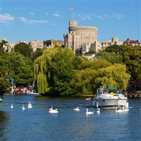 Windsor & Oxford Weekend Break