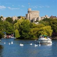 Windsor Henley on Thames & Winchester Weekend