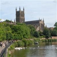 Worcester & Webbs of Wychbold