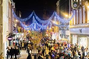 Worcester Vistorian Christmas Fayre