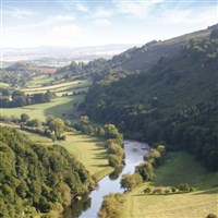 Wye Valley Scenic tour & Buffet Lunch