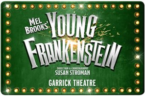 Young Frankenstein The Musical - London Theatre