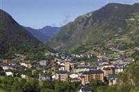 Gold The Splendours of Andorra