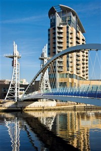 GOLD Taster Salford Quays & the Welsh Coast